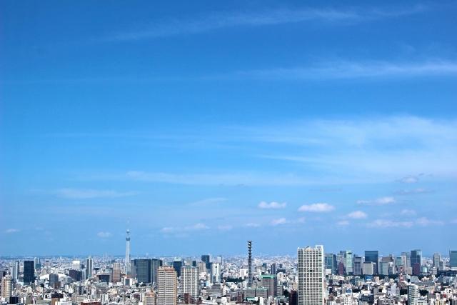 東京23区、治安がいいのはどこ?