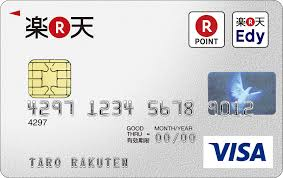 rakuten_card